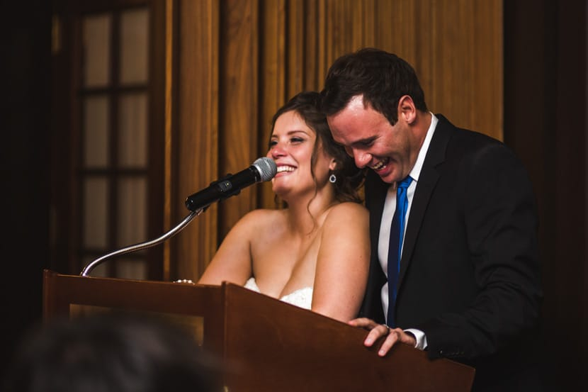 Union Club Wedding by Lara Eichhorn Photography