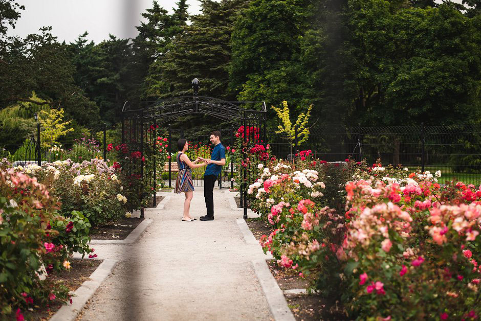 victoria bc couple portrait photographer